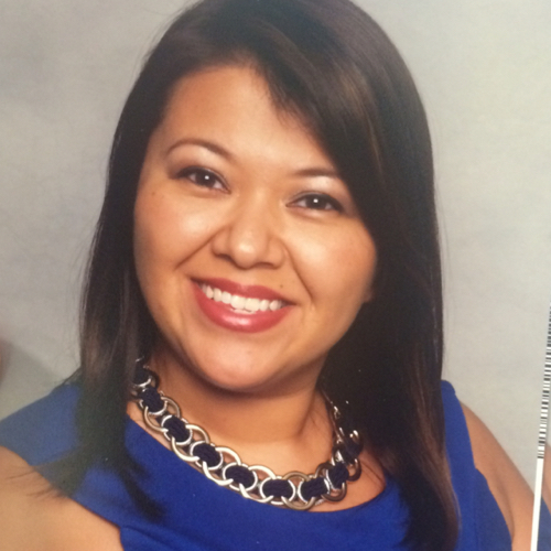 Emy Hernandez Board Member Out for Education
