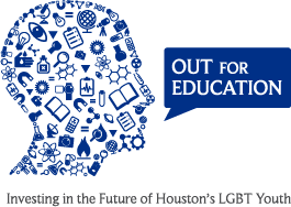 Out For Education Mobile Logo