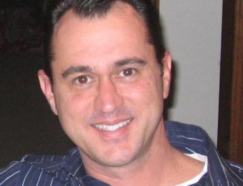 Dr. Bob Glazier