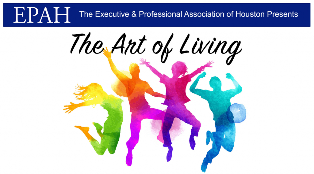 The Art of Living Honoring the life of Terry Hamman and benefiting Out for Education Friday November 12th 6:00-9:00 PM